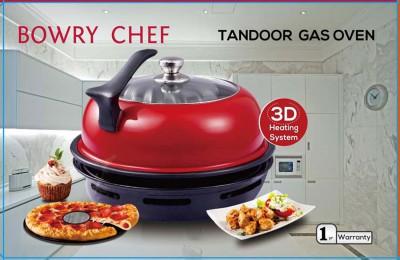 Tandoori Oven For Gas Hob Indoors